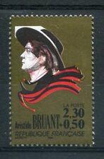 FRANCE 1990 timbre 2649 Musique chanteur Bruant neuf**