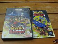 Mystic Heroes Gamecube komplett mit OVP und Anleitung