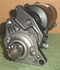S416 Honda Accord IV TDi,2000,96-98  Starter Motor.