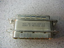 D-Subminiature Adapter & Gender Changer Filtered 25P/S 4000pF Pi *New*