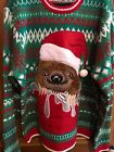 33 Degrees MEN'S UGLY CHRISTMAS SWEATER. XL