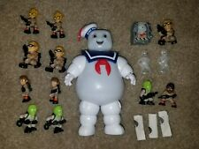 Ghostbusters Ecto Minis lot of 15 Rowan, Patty, kevin, Stay puff, Winston