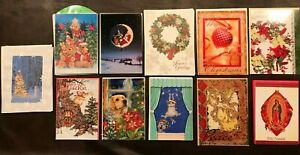 Christmas Cards from Leanin' Tree Choose From List ..