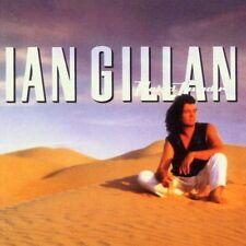 CD Album Ian Gillan (Deep Purple) Naked Thunder (No Good Luck) 90`