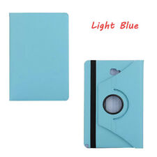 360 Rotate Leather Case Cover for Samsung Galaxy Tab A6 With S Pen 10.1 P580 585