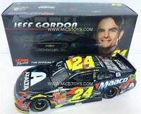 NEW Gen 6 2014 Jeff Gordon #24 Pocono Axalta Maaco Platinum 1:24 Action Diecast