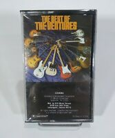"VTG The Ventures- ""The Best Of"" New SEALED Cassette Tape Compleat/ RCA 672013-4"