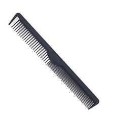 Salon Barber Professional Hairdressing Carbon Antistatic Cutting Comb CC3