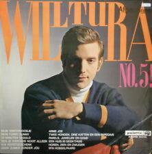 LP *** WILL TURA - WILL TURA No. 5
