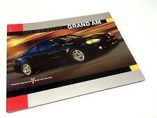 2003 Pontiac Grand Am Brochure