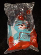 McDonald's Happy Meal - 2015 Build-A-Bear #2 Totally Turquoise Bear *UNOPENED*