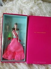 BFC Exclusive Barbie 50th Anniversary Francie Vintage Repro 1966 Gold Label NRFB