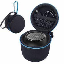 Travel Carry Storage Hard Case Bag for Anker SoundCore Mini Bluetooth Speaker BK