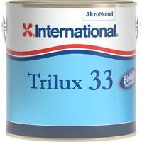 Trilux 33 - 0.375 Liter