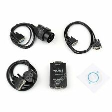 MCU Controlled Interface V6.5 Code Scanner OBD2 For BMW E30 E36 E46 Z3 E34 E39