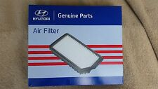 Genuine Hyundai ix35 Aircon filter