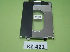 HP Pavilion DV9700 DV9851EG Original Festplatten Rahmen Halter HDD #KZ-421