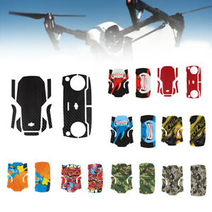 for DJI Mavic Mini Drone Accessories Skin Sticker Wrap Waterproof Decoration US