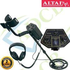 Altai Treasure Seeker 5 Professional Waterproof Metal Detector Adult Gift Hobby