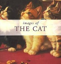 Images of The Cat (Images of), Cawthorne, Nigel, Good Condition, Book