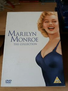 marilyn monroe the collection
