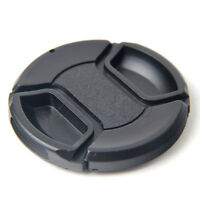 58mm Snap-on Lens Cap Cover with Cord strap for canon eos ef 18-55-250 75/300 YG