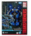 Hasbro Transformers Generations Studio Series 75 Deluxe Jolt Action Figure 🔥🔥