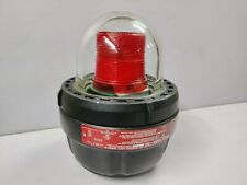Federal Signal 27xl Explosion Proof Led Warning Light Series B