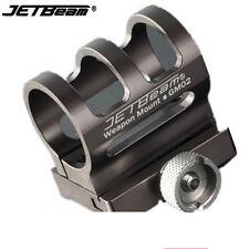 New Jetbeam GM02 Flashlight Gun Mount Torch Quick Release Weapon Mount