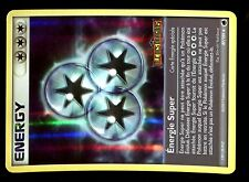 POKEMON ILE DRAGONS HOLO INV N°  87/101 ENERGIE SUPER