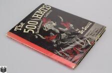 Dr. Seuss THE 500 HATS OF BARTHOLOMEW CUBBINS 1938 1965 Author Signe... Lot 7005