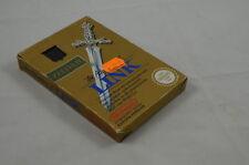 Zelda II The Adventure of Link NES Spiel CB #1947