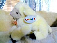 """Plush stuffed Soft Large 16"""" Lamb Sheep"""