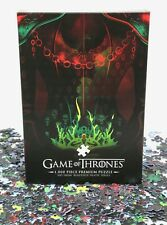 Game of Thrones Jigsaw Puzzle LONG MAY SHE REIGN 1000 Pcs - Brand New - USAopoly