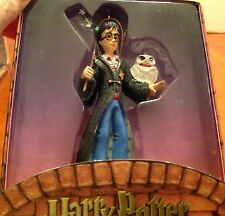 Harry Potter, Ron Weasley, Hermione Granger Ornaments 3pc Set Kurt Adler 2000