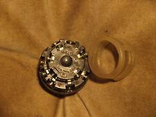 Breaking W126 mercedes SEC SE SEL headlamp foglamp lights switch