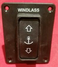 Lewmar Windless Anchor Rocker Switch