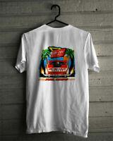 Vintage IN-N-OUT Burgers t shirt gildan reprint