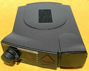Valentine One V1 Gen 1 K Ka Ku X Band Radar Detector w/ adapter - Good Condition