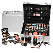Urban Beauty Vanity Case Cosmetic Make Up Box Gift Set 51 Pieces