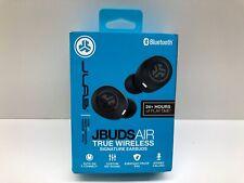 New listing Jlab Audio Jbuds Air True Wireless Signature Bluetooth Earbuds Charging Case