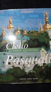 Rabuffi: Clelio Pasquali: Milano, COMED, 2001