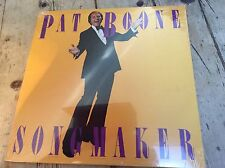 Pat Boone-songmaker 1981 Lamb & Lion Records L.P. Scellé