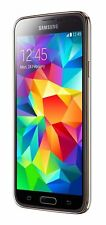 Network Unlocked Samsung Galaxy S5 Phones