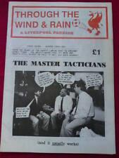 Liverpool Fanzine - Through the Wind & Rain - Winter 1990 #7