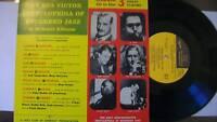 RCA VICTOR ENCYCLOPEDIA OF RECORDED JAZZ VOLUME 3