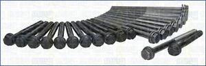 (98-2503) Zylinderkopfschraubensatz für FIAT IVECO LANCIA MERCEDES OPEL