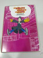 El Inspector Gadget y los Gadgetinis Volumen II Animacion - DVD Slim REGION 2