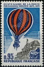 FRANCE 1971  PA  YT n° 45 neuf ★★ Luxe / MNH
