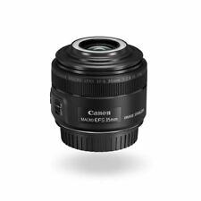 Canon EF-S 35mm f/2.8 Macro IS STM (2220C005)